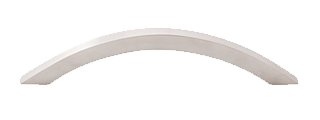 Crescent Brushed Satin Nickel